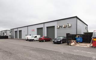 Primary photo of The Levels, Units Q1-Q4, Capital Business Park, Cardiff
