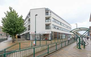 Primary photo of Queens Gate, Units 1-5, Watford