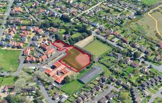 Primary photo of Sole Bay Care Site, Southwold