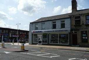 Primary Photo of 23-25 Whalley Rd, Accrington