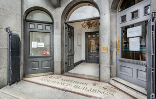 Entrance - Northern Assurance Buildings, Manchester - Office for rent - 4,053 sq ft
