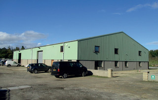 Primary Photo - Indulf House, Buckie - Industrial unit for sale - 16,202 sq ft