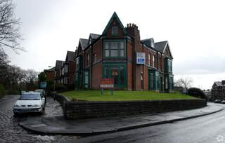 Primary photo of Westgate House, Bolton