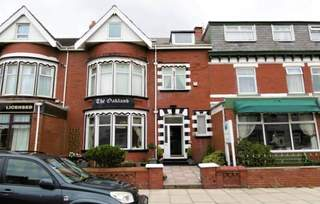 Primary photo of Oakland Guest House, Blackpool