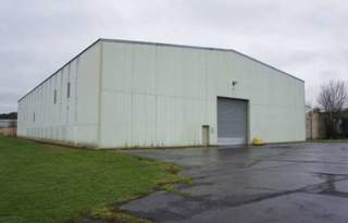 Primary photo of Aston Down Business Park, Stroud