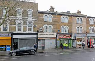 Primary photo of 128 Acre Ln, London