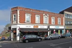 Primary Photo of 217 High St, Guildford