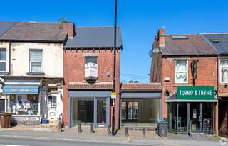 Primary photo of 742, 742 Ecclesall Rd, Sheffield