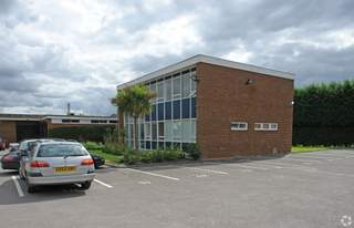 Primary photo of Astra House, Cranleigh