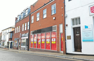 Primary photo of 16 St. Andrews St, Droitwich