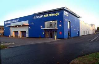 Primary photo of Access Self Storage, Guildford