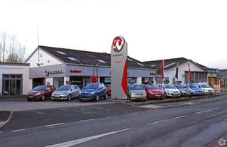Primary photo of Southern Garage, Brecon