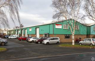 Primary photo of Units 8-14, Church Rd, Church Road Business Centre, Sittingbourne