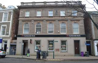 Primary photo of 115-117 High St, Arbroath