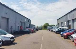 Primary photo of 1-15 Eastbourne Rd, Westham Business Park, Pevensey