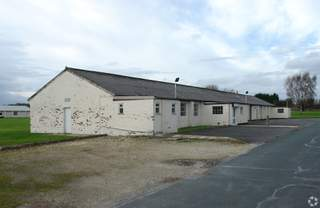 Primary photo of Unit 455, Birch Park, Thorp Arch Trading Estate, Wetherby
