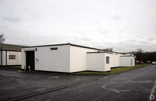 Primary photo of Unit 410/411, Birch Park, Thorp Arch Trading Estate, Wetherby