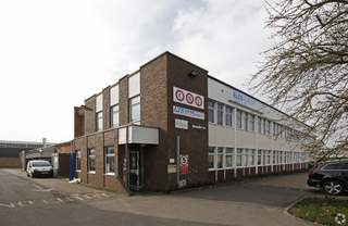 Primary photo of Newmarket Business Centre, Newmarket