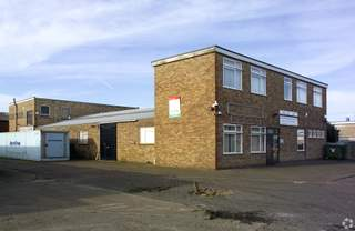 Primary photo of Unit 6, Lupton Rd, Thame