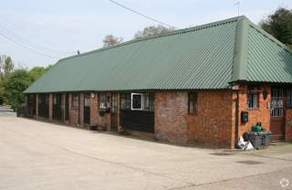Primary photo of The Old Stables, Maidenhead