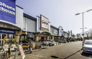 Primary photo of Unit 1-6, Southport Rd, Kew Retail Park, Southport