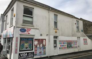 Primary photo of 1 Alexandra Rd, Plymouth