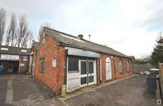 Primary photo of Units B-E, 6 Ludlow Hill Rd, Ludlow Hill Industrial Estate, Nottingham