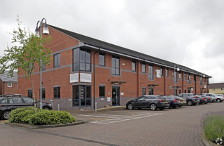 Primary Photo - Charnwood Office Village, Units 9-13, Loughborough - Office for rent - 822 sq ft