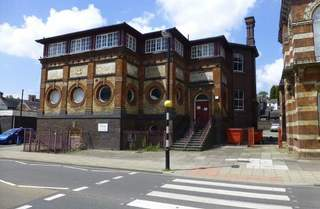 Primary photo of Former Library, Stoke On Trent