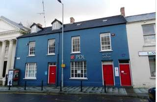 Primary photo of 5-7 Pitcon Pl, Haverfordwest