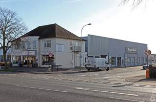 Primary photo of 165-167 Botley Rd, Oxford
