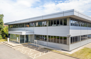 Building Photo - Four Brentside Park, Brentford - Office for rent - 14,070 to 28,224 sq ft