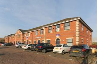 Primary photo of Unit 1-7, Flemming Ct, Flemming Court, Castleford