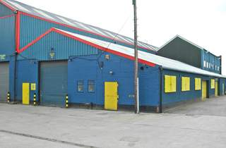 Primary photo of Units 4-11, Station Rd, Station Road Industrial Estate, Stockport