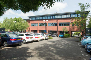 Primary photo of Buxton Court, Unit 3, Minns Business Park, Oxford