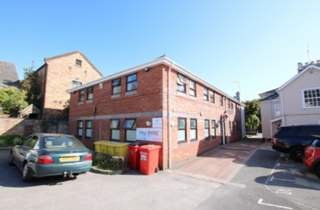 Primary photo of 47A Commercial Rd, Poole