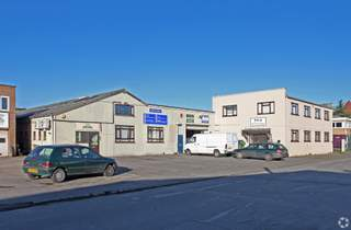 Primary photo of Unit 1-12, Newtown Rd, Fairview Estate, Henley On Thames