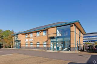 Primary photo of The Office Village, Units 3-4, Cygnet Park, Peterborough