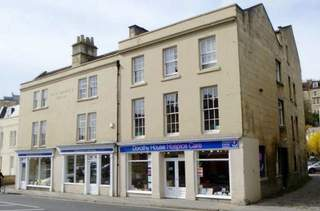 Primary photo of Piccadilly House, Bath