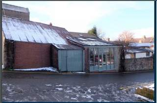 Primary photo of The Potting Shed 1-3, Hexham