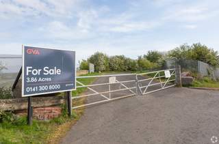 Primary photo of 3.63 Acre Site, Ayr