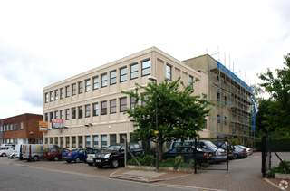 Primary photo of Freetrade House, Stanmore