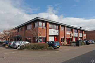Primary photo of Units 6-11, Ferry Hinksey Rd, Kings Meadow, Oxford