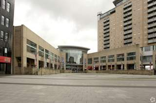 Primary photo of The Quays, Salford