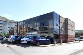 Primary photo of Units 16-17A, Marsh Ln, City Commerce Centre, Southampton