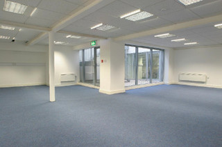 Office Space - York Hub, York - Co-working space for rent - 60 to 1,419 sq ft
