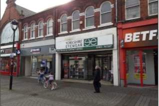 Boothferry.JPG - 28 Boothferry Rd, Goole - Shop for rent - 937 sq ft