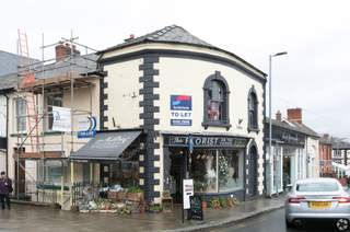 Primary photo of 18a Gloucester Rd, Ross On Wye
