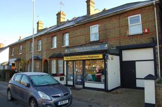 Primary photo of 94 High St, Slough