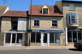 Primary photo of 99 Risbygate St, Bury St Edmunds